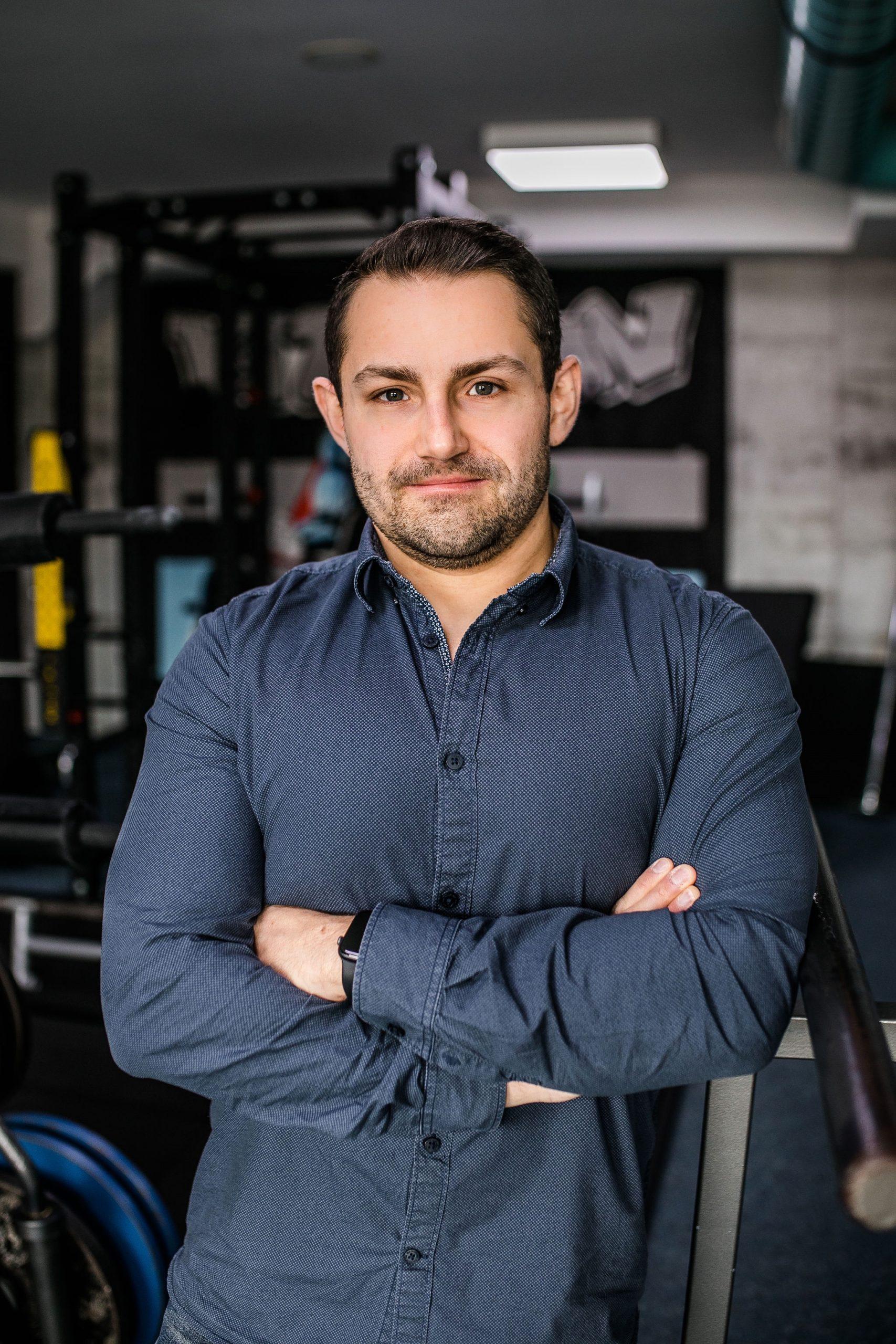 Alexander Alex Zäch