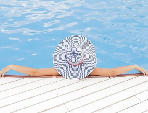 Sommerpause Yoga & Bauch-Beine-PO